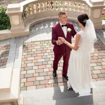 Vestuvių fotografas visoje Lietuvoje / Ernest Šumel / Darbų pavyzdys ID 355977