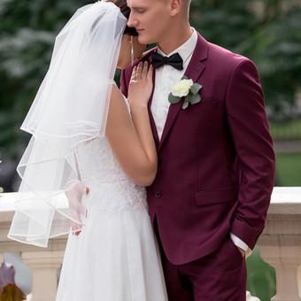 Vestuvių fotografas visoje Lietuvoje / Ernest Šumel / Darbų pavyzdys ID 355979