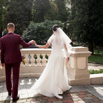 Vestuvių fotografas visoje Lietuvoje / Ernest Šumel / Darbų pavyzdys ID 355981