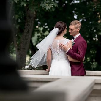 Vestuvių fotografas visoje Lietuvoje / Ernest Šumel / Darbų pavyzdys ID 355983