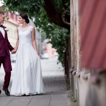 Vestuvių fotografas visoje Lietuvoje / Ernest Šumel / Darbų pavyzdys ID 355985