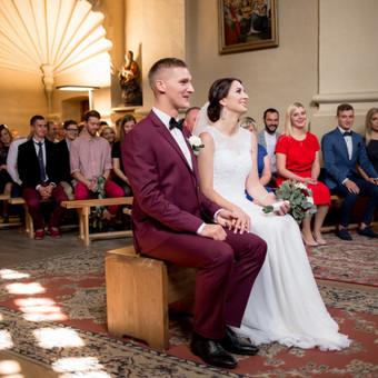Vestuvių fotografas visoje Lietuvoje / Ernest Šumel / Darbų pavyzdys ID 355989