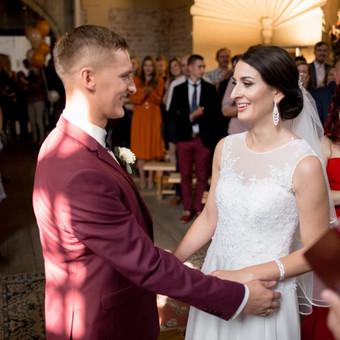 Vestuvių fotografas visoje Lietuvoje / Ernest Šumel / Darbų pavyzdys ID 355991