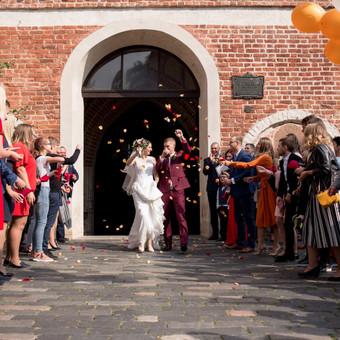 Vestuvių fotografas visoje Lietuvoje / Ernest Šumel / Darbų pavyzdys ID 355993
