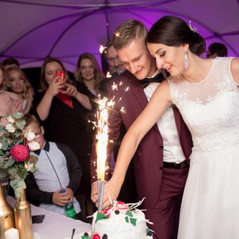Vestuvių fotografas visoje Lietuvoje / Ernest Šumel / Darbų pavyzdys ID 355995