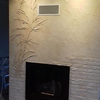 Interjero dekoratorė Klaipėdoje / Rūta / Darbų pavyzdys ID 356125