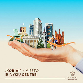 Iliustracija / Grafinis dizainas / Gintarė Kavaliauskaitė / Darbų pavyzdys ID 356157