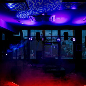 Dj garso aparatūros, kolonėlių ir šviesos efektų nuoma / Vytaras Zeicas / Darbų pavyzdys ID 356499