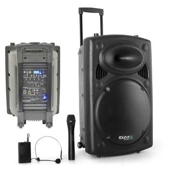 Dj garso aparatūros, kolonėlių ir šviesos efektų nuoma / Vytaras Zeicas / Darbų pavyzdys ID 356513