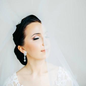Vestuvių fotografas / Donatas / Darbų pavyzdys ID 356543