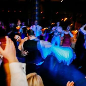 Vestuvių fotografas / Donatas / Darbų pavyzdys ID 356545