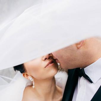 Vestuvių fotografas / Donatas / Darbų pavyzdys ID 356547