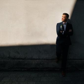 Vestuvių fotografas / Donatas / Darbų pavyzdys ID 356553