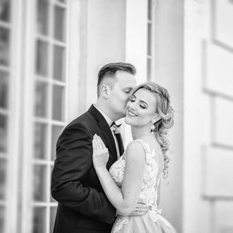 Vestuvių fotografas / Donatas / Darbų pavyzdys ID 356557