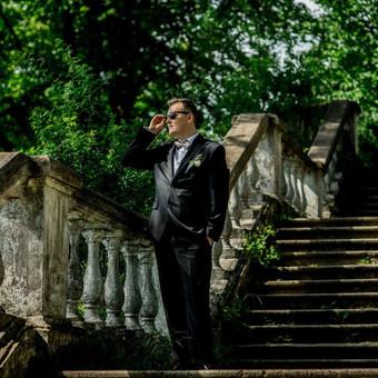 Vestuvių fotografas / Donatas / Darbų pavyzdys ID 356559