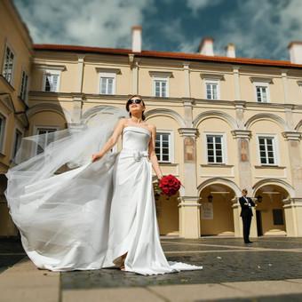 Vestuvių fotografas / Donatas / Darbų pavyzdys ID 356563