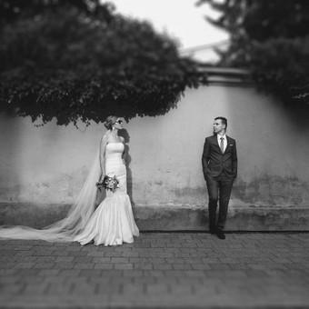 Vestuvių fotografas / Donatas / Darbų pavyzdys ID 356565