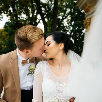 Vestuvių fotografas / Donatas / Darbų pavyzdys ID 356571