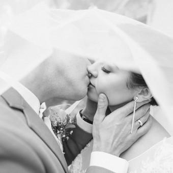 Vestuvių fotografas / Donatas / Darbų pavyzdys ID 356573