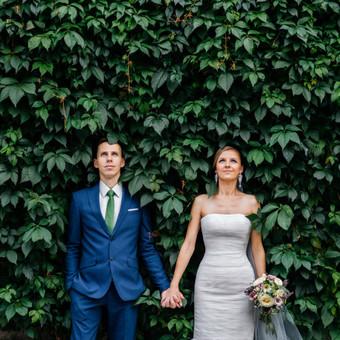 Vestuvių fotografas / Donatas / Darbų pavyzdys ID 356575