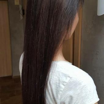 Plaukų priauginimas / Giedrė Bosienė / Darbų pavyzdys ID 356577