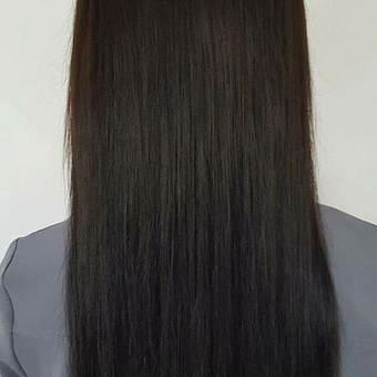 Plaukų priauginimas / Giedrė Bosienė / Darbų pavyzdys ID 356581