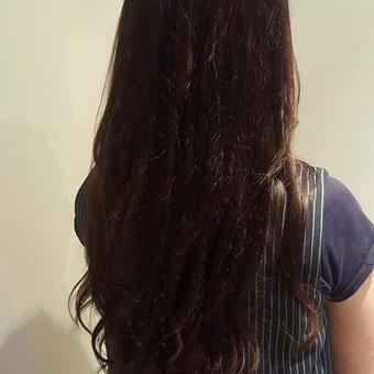 Plaukų priauginimas / Giedrė Bosienė / Darbų pavyzdys ID 356585
