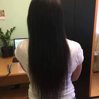 Plaukų priauginimas / Giedrė Bosienė / Darbų pavyzdys ID 356589
