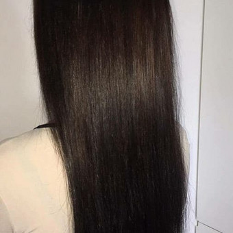 Plaukų priauginimas / Giedrė Bosienė / Darbų pavyzdys ID 356593