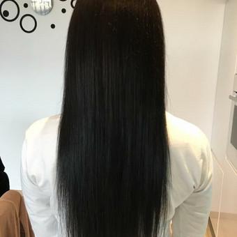 Plaukų priauginimas / Giedrė Bosienė / Darbų pavyzdys ID 356609