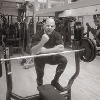 Asmeninis sporto treneris / Mantvydas Ruplys / Darbų pavyzdys ID 356793