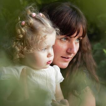 Motinos meilė – tauriausias žmogui duotas jausmas, neturintis nė krislo pavydo, nė lašo išskaičiavimo.