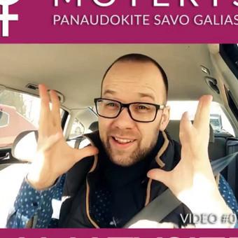 Vaizdo klipų montavimas ir filmavimas / Rytis Mikulėnas / Darbų pavyzdys ID 357109