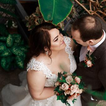 Noriu ištekėti / Iveta Oželytė / Darbų pavyzdys ID 357421