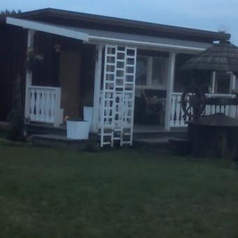 Karkasiniu namu statyba remontas  renovavimas Stogu dengimas / ovidijus / Darbų pavyzdys ID 357497