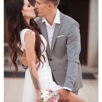 Išskirtiniai pasiūlymai 2018/2019m vestuvėms / WhiteShot Photography / Darbų pavyzdys ID 357577