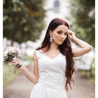 Išskirtiniai pasiūlymai 2018/2019m vestuvėms / WhiteShot Photography / Darbų pavyzdys ID 357579