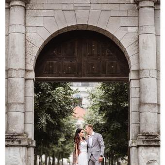 Išskirtiniai pasiūlymai 2019/2020m vestuvėms / WhiteShot Photography / Darbų pavyzdys ID 357581
