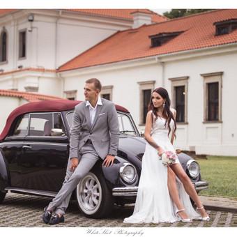 Išskirtiniai pasiūlymai 2019/2020m vestuvėms / WhiteShot Photography / Darbų pavyzdys ID 357583