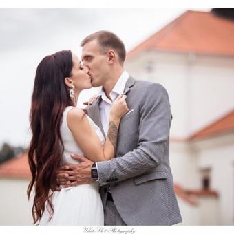 Išskirtiniai pasiūlymai 2018/2019m vestuvėms / WhiteShot Photography / Darbų pavyzdys ID 357595
