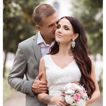 Išskirtiniai pasiūlymai 2018/2019m vestuvėms / WhiteShot Photography / Darbų pavyzdys ID 357597