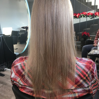 Plaukų priauginimas / Giedrė Bosienė / Darbų pavyzdys ID 357723