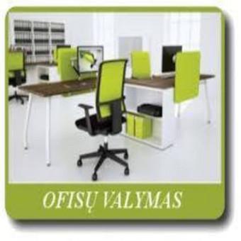 Valymo paslaugos Vilniuje ir Lietuvoje / Dr. Vidmantas www.BalticumSauber.eu / Darbų pavyzdys ID 357747