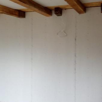 Senu mediniu namu renovacija,rekonstrukcija / Aivaras / Darbų pavyzdys ID 357809