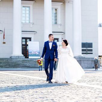 Fotografas visoje Lietuvoje / Sigitas Lukoševičius / Darbų pavyzdys ID 357885
