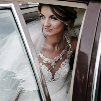 Vestuvių fotografavimas visoje Lietuvoje / Aistė Pranculienė / Darbų pavyzdys ID 358563