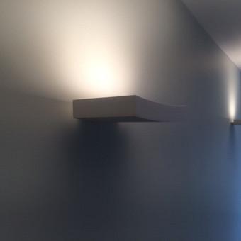 Elektros instaliacijos / Henrikas Pabedinskas / Darbų pavyzdys ID 358621