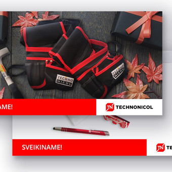 WeCreate design / WeCreate / Darbų pavyzdys ID 358763