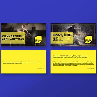 WeCreate design / WeCreate / Darbų pavyzdys ID 358785