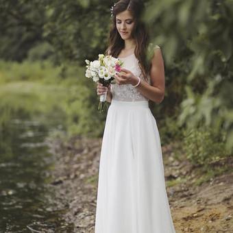 Vestuvių bei portreto fotografija / Laura / Darbų pavyzdys ID 359319